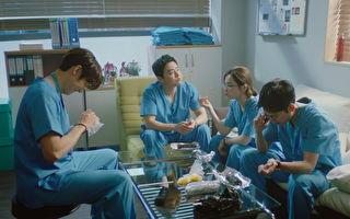韩国演艺圈频传确诊 《机智医生2》停播一周