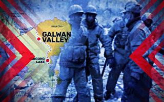 【时事军事】中印边境续对峙 共军暴露军事劣势