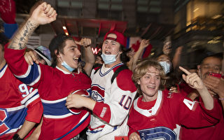 冰球賽促蒙特利爾酒店生意興旺