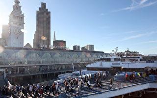 金門大橋巴士、渡輪乘客量低 當局盼12月全面復甦
