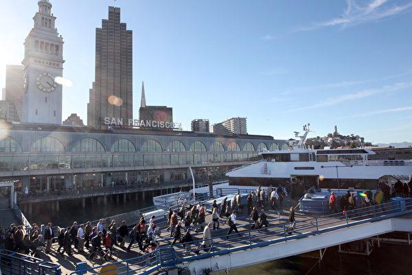金门大桥巴士、渡轮乘客量低 当局盼12月全面复苏