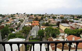 经济学家预测:加州房地产市场未来3年前景
