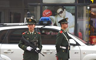 【名家专栏】中国恶化的法治和对世界影响