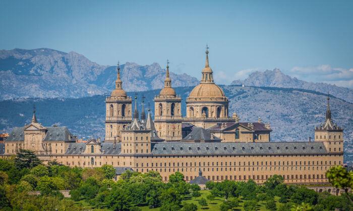 西班牙藝術的泉源:埃斯科里亞爾修道院