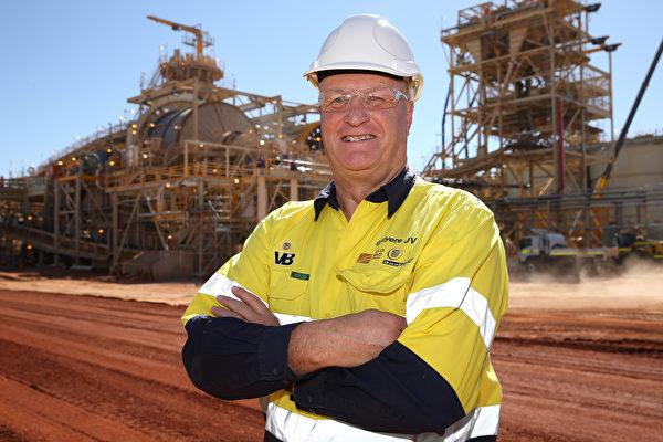 報告:去年資源業為西澳經濟創收520億
