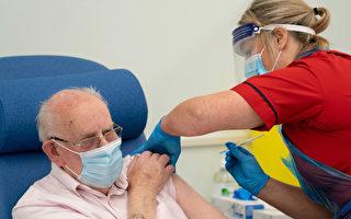 珀斯皇家农展会试行无预约疫苗接种