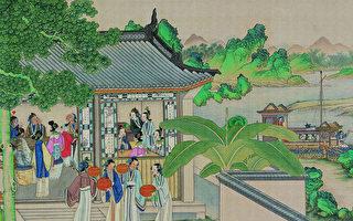 【馨香雅句】中国传统色彩承载了哪些文化