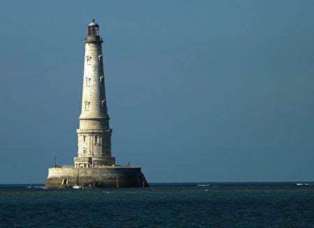 法国哥杜昂灯塔(Cordouan beacon)。