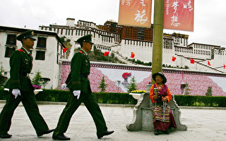 外界关注习近平为何绕开河南进西藏