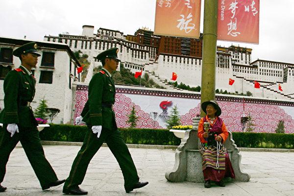 外界關注習近平為何繞開河南進西藏