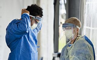 安省13%年輕護士考慮轉行 引醫護短缺擔憂