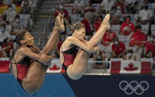 【东京奥运】7月25日 加拿大队在这些赛事中表现良好