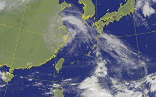 西南風水氣移入 近一週中南部易有短暫雨