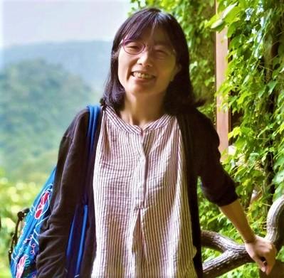 惠明盲校教师罗绣静不放弃给特殊教育学生机会,善用学生特质,营造正向教学气氛,让学生爱上学习。