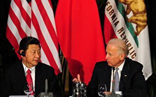 王赫:中共為何敢與美國扳手腕?
