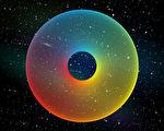 研究稱宇宙可能是甜甜圈形狀