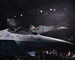 【時事軍事】SU-75亮相莫斯科航展 五代機又添變數