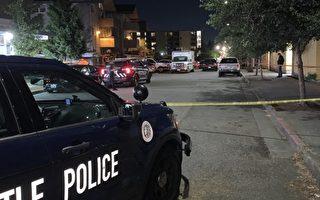 西雅圖暴力事件激增 警力缺乏