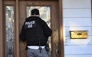 ICE遞解他人 華女自認無身分 被送進移民監