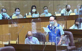 桃市议会表决通过施打疫苗必须通过国际认证