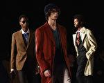 时尚又成熟的职场穿搭 商务型男必看