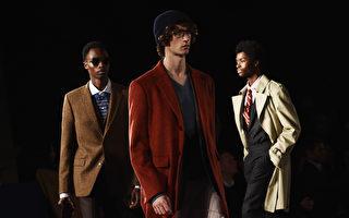 時尚又成熟的職場穿搭 商務型男必看