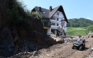 大災後德國優化警報系統 明年擬啟用三級預警