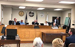 美国格林县通过决议 强烈谴责中共活摘器官