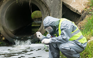廢水調查: 加拿大疫期芬太尼毒品使用增加
