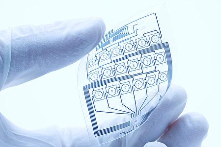 ARM柔性打印芯片問世 可實現「萬物聯網」