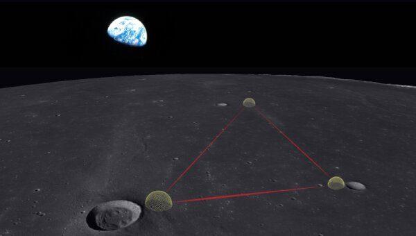 创新构想:在月球上建造引力波观测台