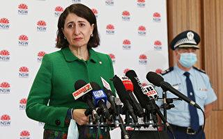 大悉尼封鎖延長4週 新州確診177例 死亡1例