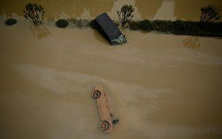 水利专家解析河南洪灾中几个人为原因