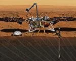 火星裡面是什麼樣子?NASA公佈第一份探測結果