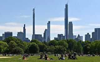 「我們愛紐約:回歸音樂會」 眾星雲集堪比「胡士托」