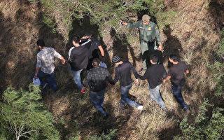 非法移民续增 ICE6月逮捕300多名性犯罪者