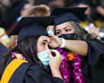 民调:校内口罩令、强制接种疫苗 加州人分歧较大