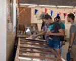 圣塔克拉拉县博览会缩减规模
