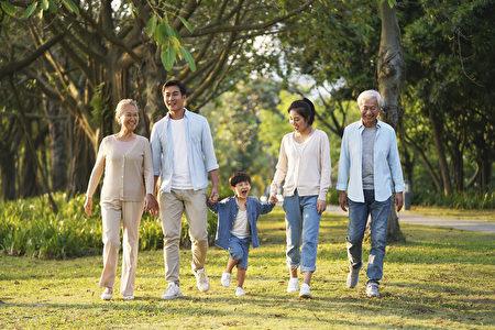 九大關鍵 帶您發現社區養老、防疫「新桃花源」共生宅