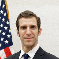 美國在台協會新人事 鄧艾德就任AIT發言人