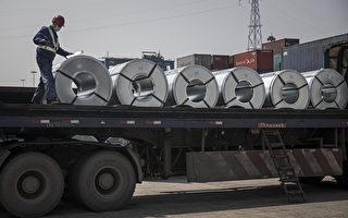 中国拟增出口关税 业者估钢铁价格易涨难跌