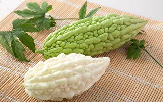 苦瓜從中醫或現代營養學角度,對人體都有多種益處。(Shutterstock)