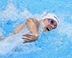 東奧7.28 香港何詩蓓破100米自由泳亞洲紀錄