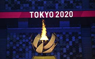 夏林:聊一聊東京奧運會上的怪事
