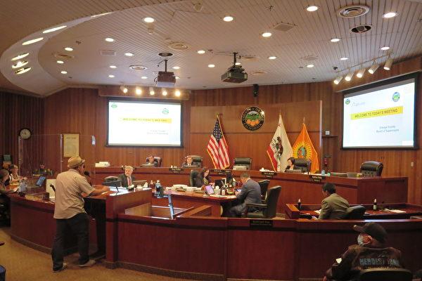 橙縣5市宣布恢復正常 縣府仍處緊急狀態