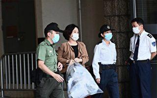港醫管局陣線前主席還押四個多月獲准保釋