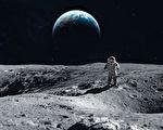 迷你雷達掃描月球 尋找水資源和宜居管洞