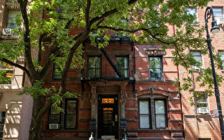 纽约市租金落到底 开始回升