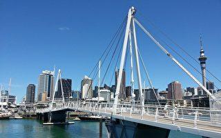 奧克蘭這個項目比自行車橋性價比高10倍