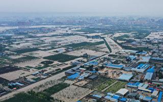 河南洪灾重创中国粮仓 牵动世界粮食供应链